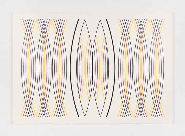 , '5-82,' 1982, Richard Taittinger Gallery