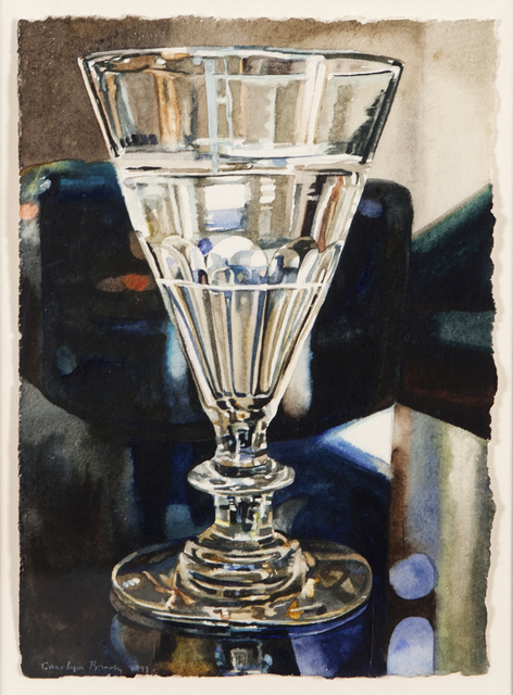 Carolyn Brady, 'Spirit Water', 1997, Nancy Hoffman Gallery