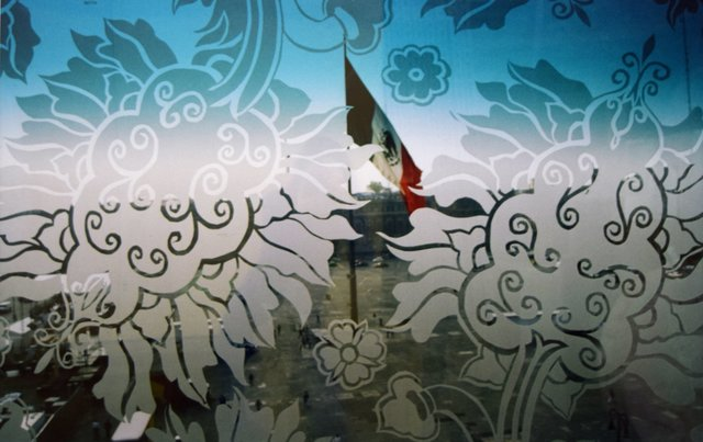 , 'Protegido Bajo Su Manto I,' 2003, GE Galería