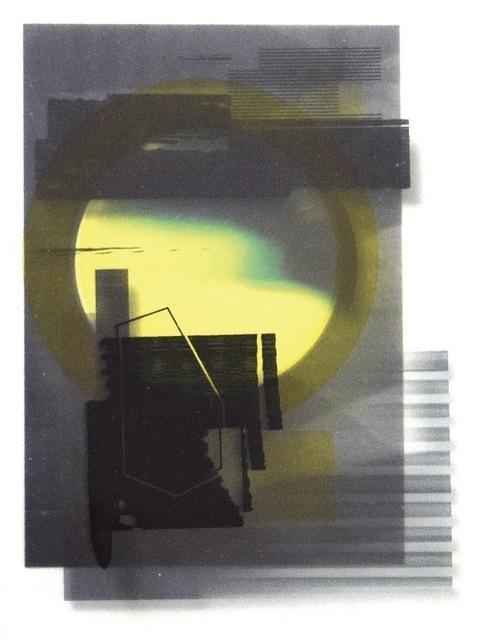 , 'UKSUA #4,' , Walter Wickiser Gallery