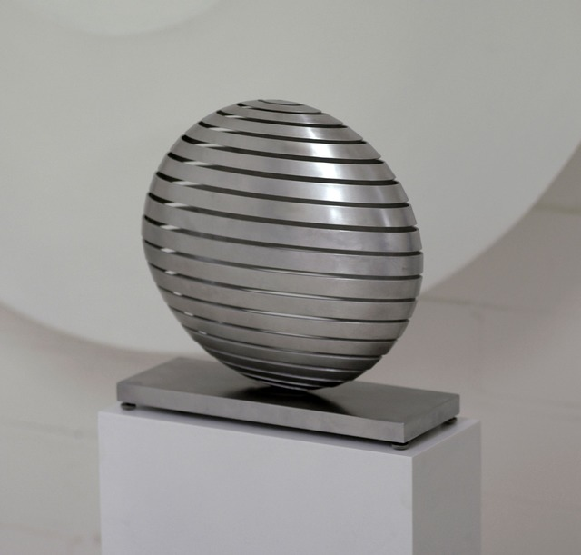 , 'Ellipsoid, eine Achse gedrittelt,' 2002, Hollis Taggart Galleries