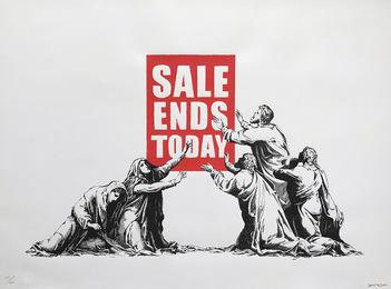 Sale Ends (V.2)
