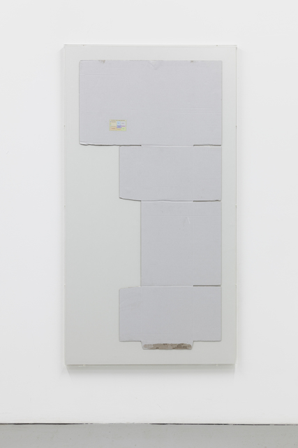 , 'Stranger's Guide to Home Territories I,' 2016, Supportico Lopez