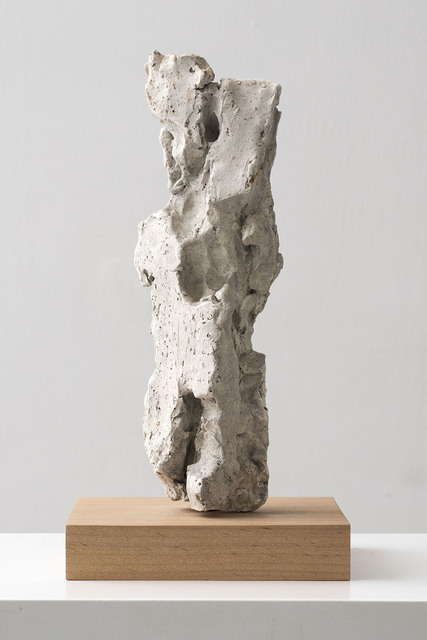 , 'San Sebastiano Bianco,' 1962, Erica Ravenna Arte Contemporanea