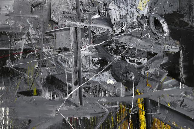 , 'Untitled #1519208,' 2015, Galerie Kornfeld