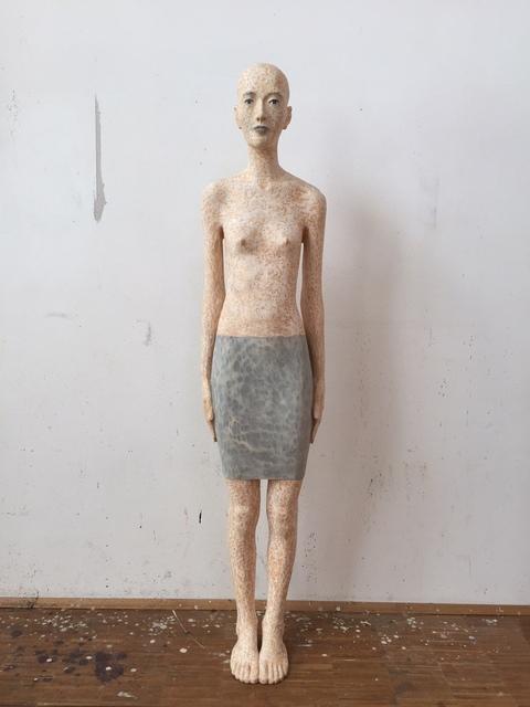 , 'Ncisles,' 2018, Galleria Doris Ghetta