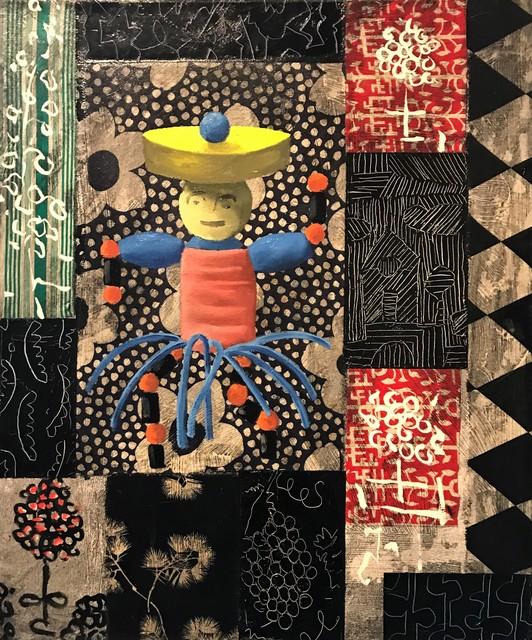 James Hansen, 'Untitled', 1996, The Schoolhouse Gallery