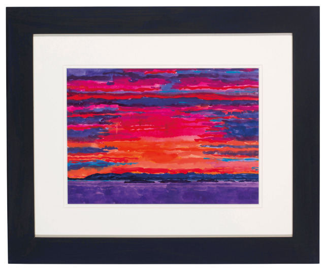 Graham Nickson, 'Thimble Island Sunset', 2004, Alpha 137 Gallery