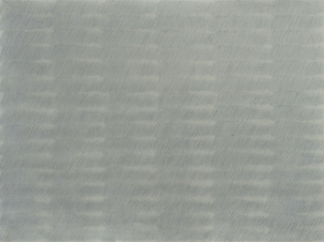, 'Ecriture No. 71-74,' 1974, Kukje Gallery
