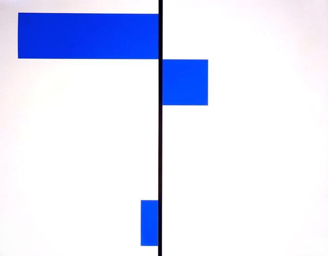 , 'Untitled (8),' 2013, Sous Les Etoiles Gallery