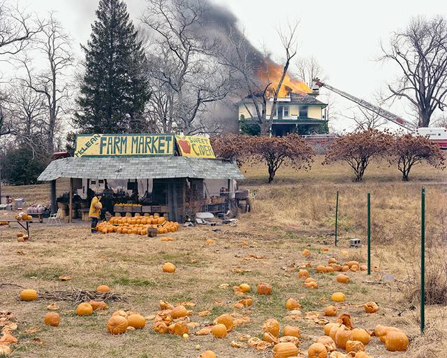 , 'McLean, Virginia, December 1978,' 1978, Luhring Augustine
