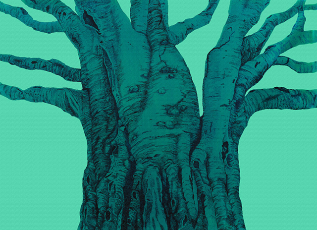 , 'Baobab ,' 2014, Artflow Galeria