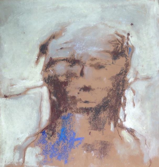 , 'Mue #4,' 2016, Galerie Cécile Fakhoury - Abidjan