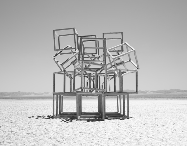 , 'Telluris I, ,' 2017, Galerie Les filles du calvaire