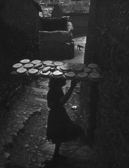 , 'Bread, from Spanish Village,' 1950, Etherton Gallery