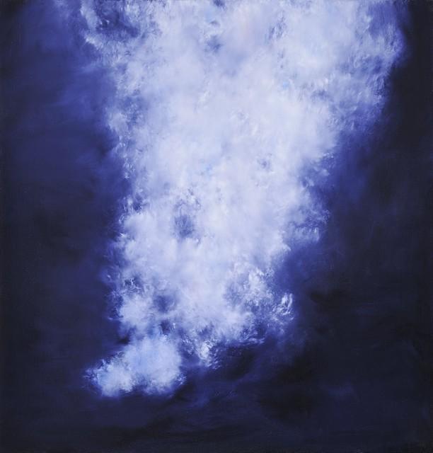 , 'The Air is Cut Away,' 2016, Nanda\Hobbs