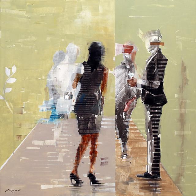 , 'Gallery Show,' 2016, HOHMANN