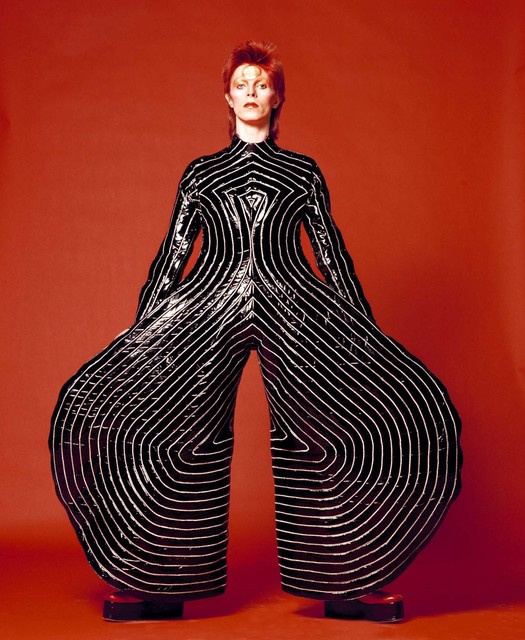 , 'David Bowie: Watch That Man III,' 1973, Snap Galleries