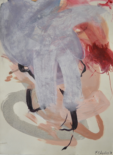 , 'Ecstasy ,' 2018, 99 Loop Gallery