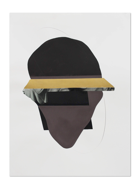 Leigh Wells, 'Mind Reader 190310', 2019, Uprise Art