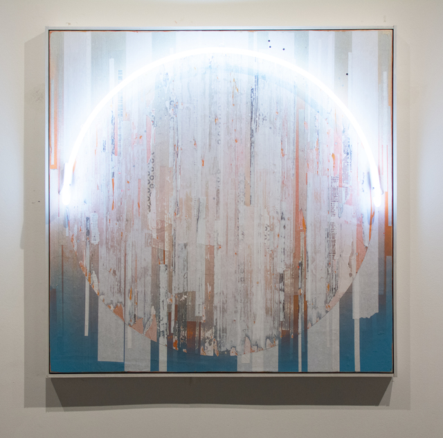 , 'Lumince,' 2016, Joseph Gross Gallery