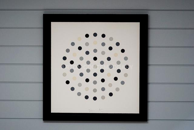 """Damien Hirst, 'Grey """"Spots""""', 2004, Arton Contemporary"""
