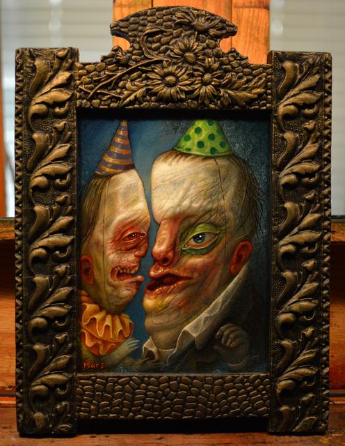 , 'Birthday Ready,' 2017, Haven Gallery