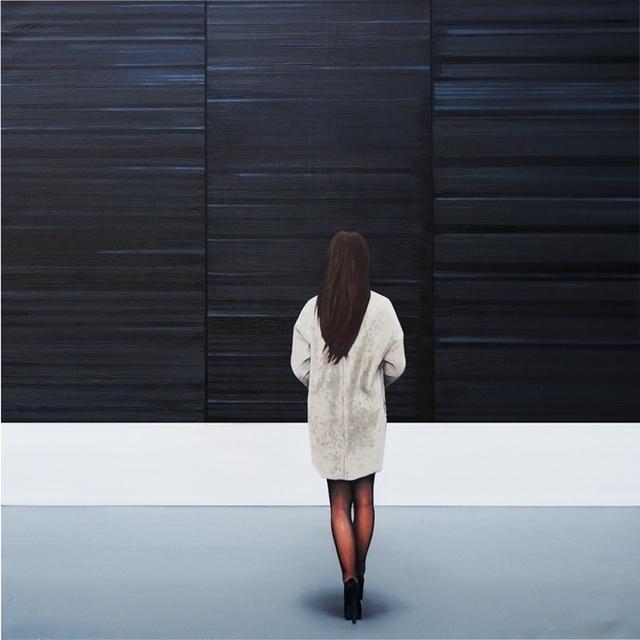, 'Museum (XXIII),' 2015, Galeria Katarzyna Napiorkowska