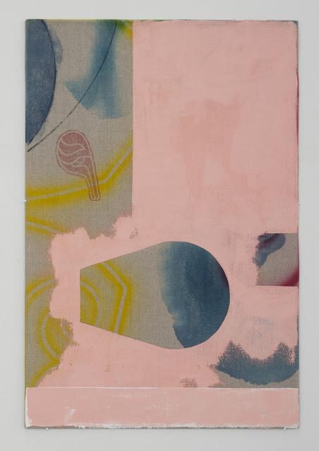 , 'Dada Head I,' 2016, KaBe Contemporary