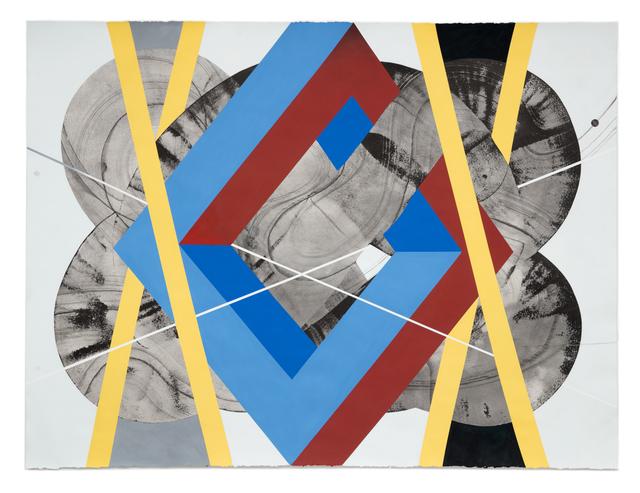 , 'Tidal Diamond,' , Gilman Contemporary