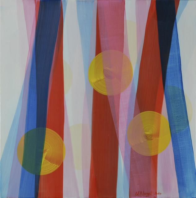Ulrike Nagel, 'Untitled 14', 2018, Galry