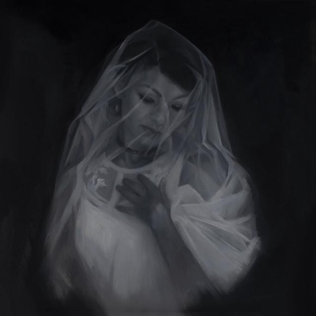 , 'Spectre,' 2019, SHOH Gallery