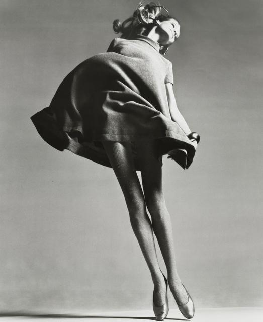 , 'Verushka Dress by Bill Blass,' , Isabella Garrucho Fine Art