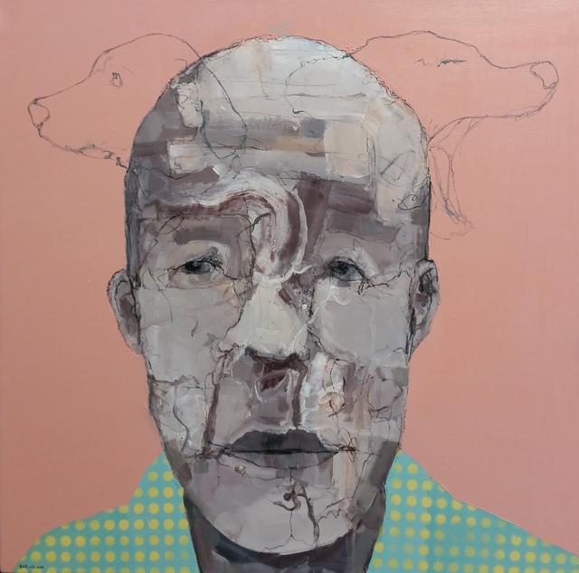, 'Mormor,' 2018, Absolut Art Gallery
