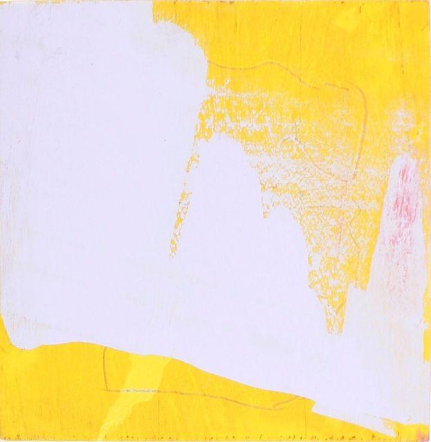 , 'Foggy Cliffs,' 2014, Red Arrow Gallery