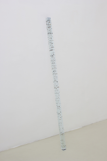 , 'Mythology of Bean,' 2010, Umberto Di Marino