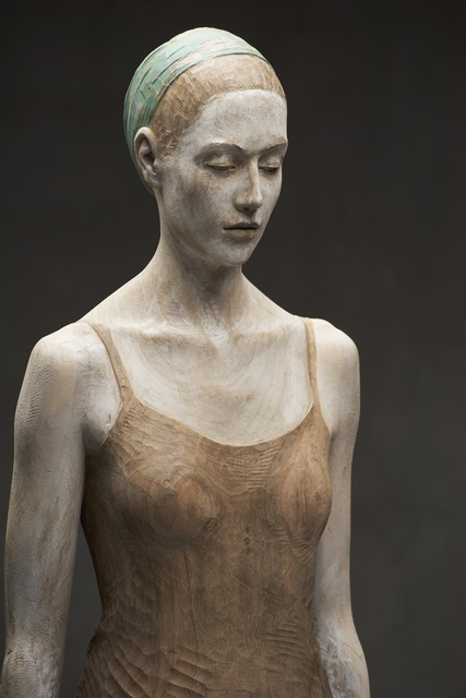 , 'Johanna (1 of 4),' 2015, Accesso Galleria