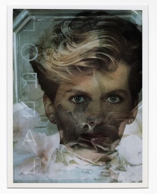 , 'PP #4,' 1987, Rhona Hoffman Gallery