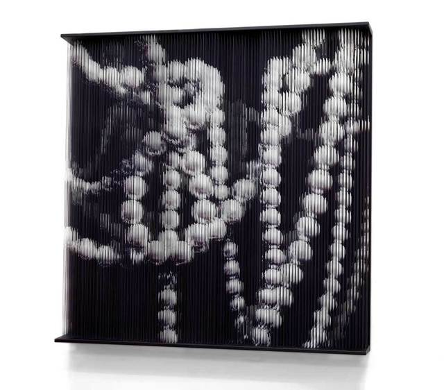 , 'Strings 0473,' 2016, Shine Artists | Pontone Gallery