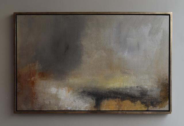 , 'Sienna 1,' 2019, Cadogan Contemporary