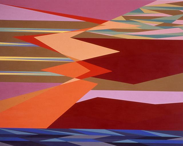 , 'In Between,' 2002, Pérez Art Museum Miami (PAMM)