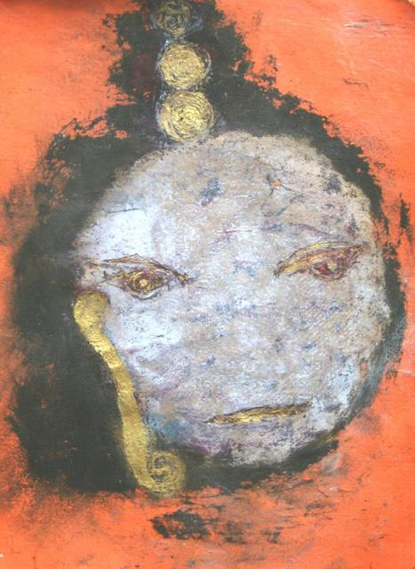 , 'Siduhath VI,' 2009, The Noble Sage Collection