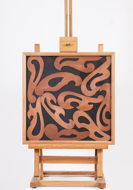 , 'Burmester curves in a frame, Japanese, Showa period,' ca. 1920, Micheko Galerie