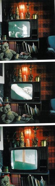 , 'Zeitblut,' 1979, Anita Beckers