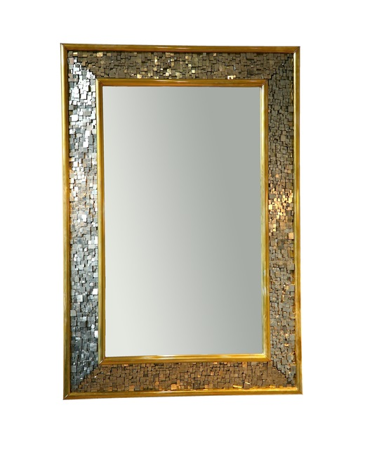 , 'Pair of mirrors,' , 88 Gallery