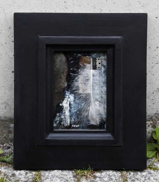 , 'Light,' 2016, Luisa Catucci Gallery