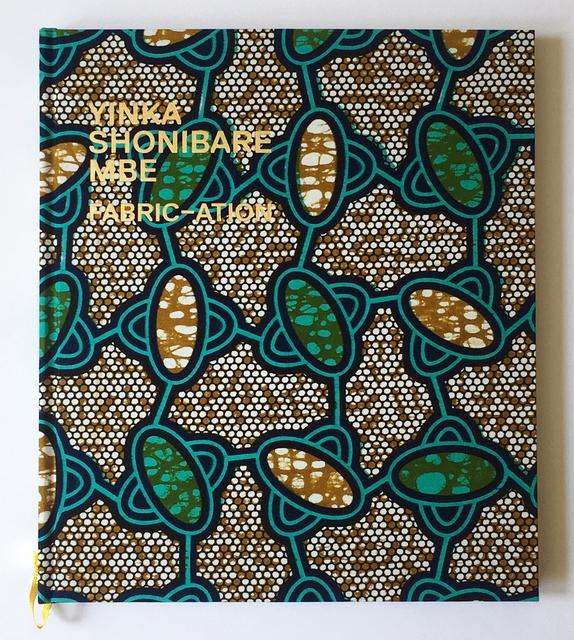 Yinka Shonibare CBE, 'Fabric-ation', 2013, Alpha 137 Gallery