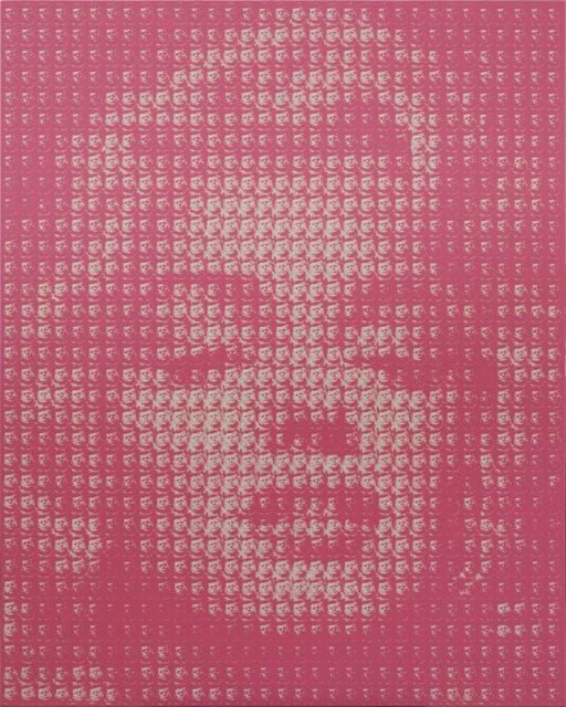, 'Marilyn Monroe (John F. Kennedy),' 2011, Leehwaik Gallery