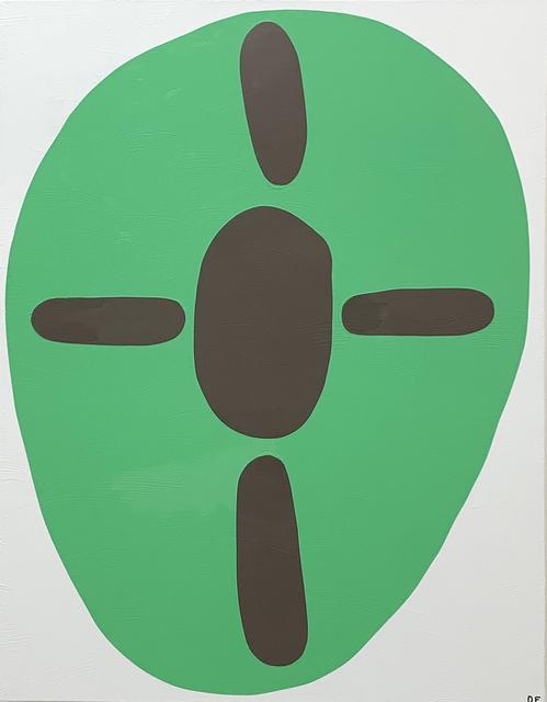 , 'The Northern Star,' 2019, Bruno David Gallery & Bruno David Projects
