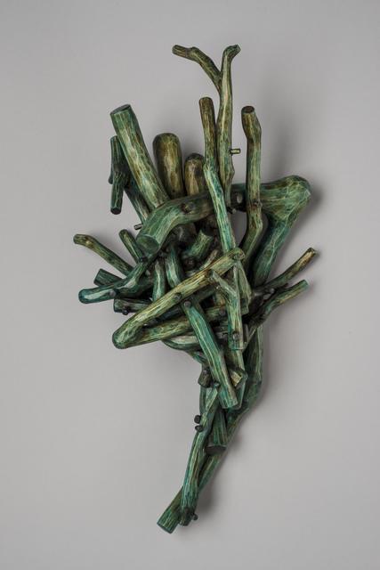 , 'Little Figgy,' 2015, Octavia Art Gallery